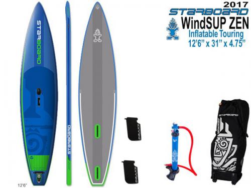 Starboard WindSUP